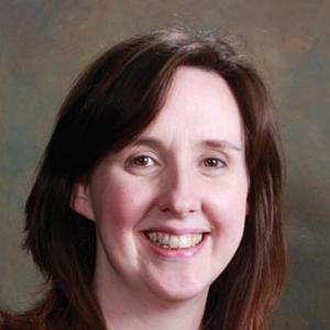 Dr. Mary T. Killackey, MD