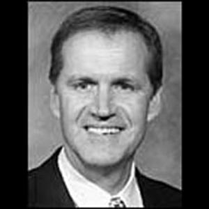 Dr. Frederick M. Deboe, MD
