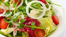 Can Side Salads Make You Fat?