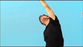 Yoga Sun Salutation with Dr. Oz