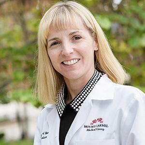 Dr. Rebecca A. Ware-Martin, MD
