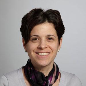 Dr. Elizabeth C. Lindenberger, MD