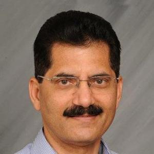 Dr. Sajid R. Chaudhary, MD
