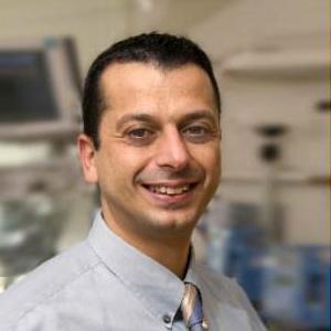 Dr. Rami Alharethi, MD