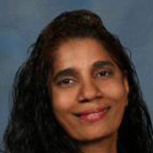 Dr. Shanthy A. Purushotham, MD