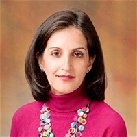 Dr. Sogol Mostoufi-Moab, MD - Philadelphia, PA - undefined