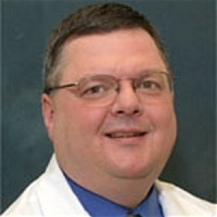 Dr. David McClure, MD - Westerville, OH - Internal Medicine