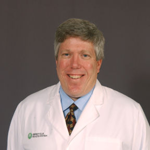 Dr. John J. O'Connell, MD