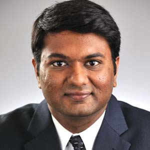 Dr. Gopikrishna Paladugu, MD