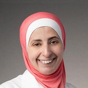 Dr. Rawan Albadareen, MD