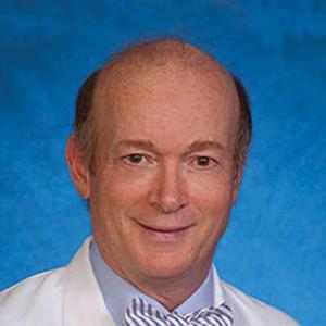 Dr. Waldo E. Floyd, MD