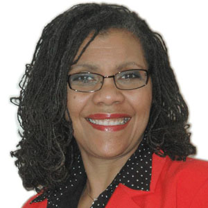 Dr. Cheryl E. Woodson, MD