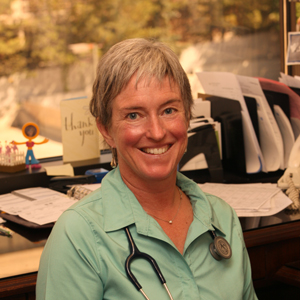 Dr. Laurie L. Hilyer, MD