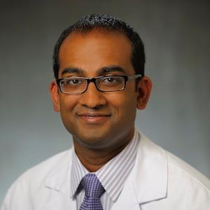 Dr. Pavan Atluri, MD