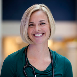 Dr. Wendy S. Swanson, MD