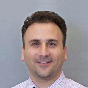 Dr. Bassem H. El-Nabbout, MD