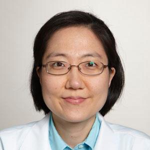 Dr. Tonia K. Kim, MD