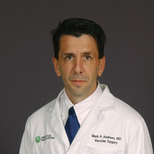 Dr. Mark P. Androes, MD - Greenville, SC - Vascular Surgery