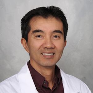 Dr. Carl L. DeLos Reyes, MD