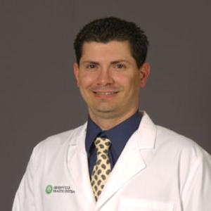 Dr. Paulo S. Silva, MD