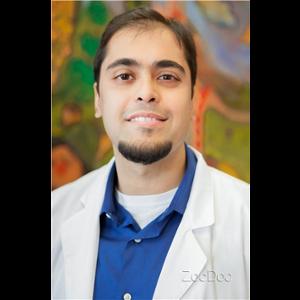 Dr. Syed O. Mohiuddin, MD