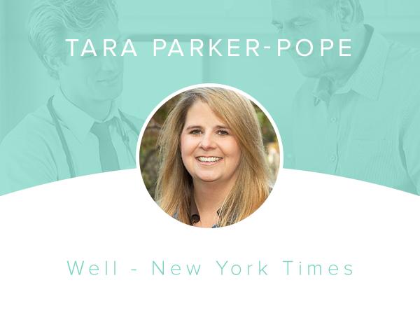 Tara Parker-Pope