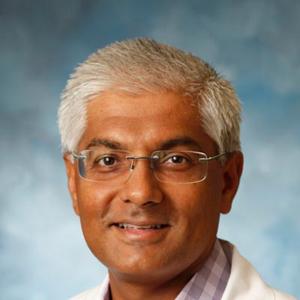 Dr. Rahul A. Patel, MD