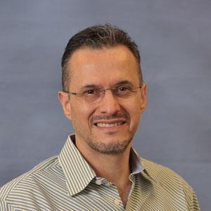 Dr. William J. Castillo, MD
