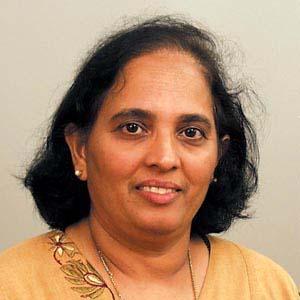 Dr. Sunita F. Kantak, MD