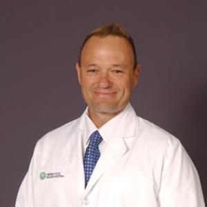 Dr. John M. Tokish, MD