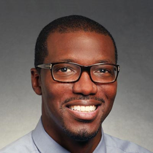 Dr. Samori O. Cummings, MD