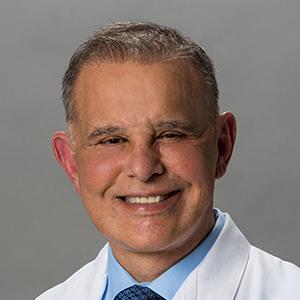 Dr. Armando A. Garcia, MD