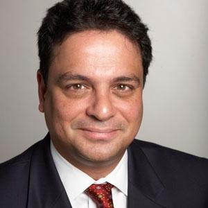Dr. Prakash Krishnan, MD