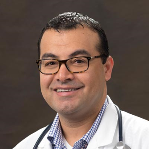 Dr. Ihab Z. Zaggout, MD