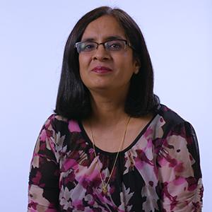 Dr. Anju R. Bhatia, MD