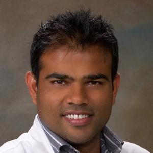 Dr. Bharatkumar D. Patel, MD
