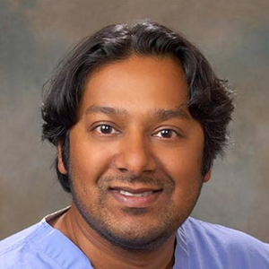 Dr. Mohit Bansal, MD - Clearwater, FL - Orthopedic Surgery