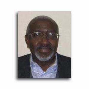 Dr. Pius K. Kamau, MD