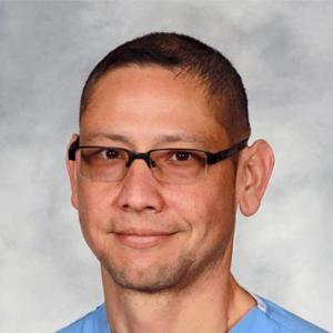 Dr. Ivan E. Rascon-Aguilar, MD
