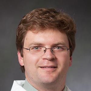 Dr. William C. Gallahan, MD