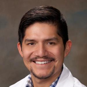 Dr. Erick Mejia, DO