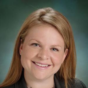 Dr. Rebecca H. Moore, MD