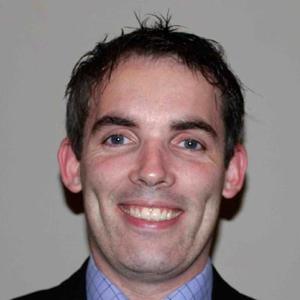 Dr. John P. Eggers, MD