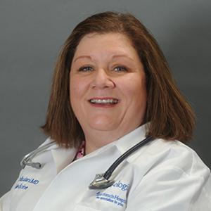Dr. Melissa M. Tribuiani, MD