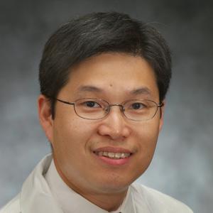 Dr. Wilson Y. Szeto, MD