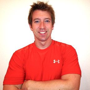 James Everett, NASM Elite Trainer