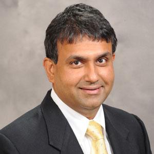 Dr. Nimish N. Dhruva, MD