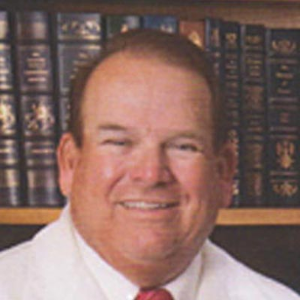 Dr. George K. Adcock, MD