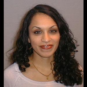 Dr. Sandra Narayanan, MD