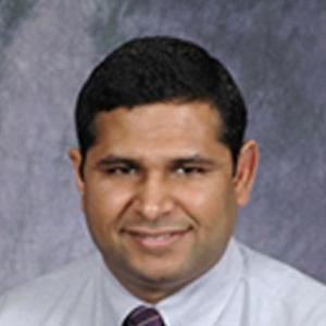 Dr. Vuppala V. Reddy, MD